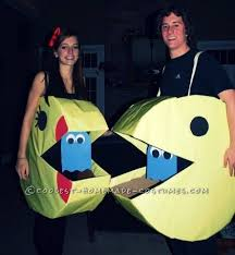 Pacman Halloween Costume 9 Costumes Images Costumes Halloween Ideas