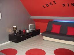 clic clac chambre ado chambre ados noir métal 7 photos silvie93066