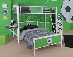 Powder Room Powell Ohio Powell Goal Keeper Twin Loft Bed U0026 Reviews Wayfair