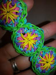 bracelet looms youtube images Old one loom kaleidoscope bracelet tutorial by feelinspiffy jpg