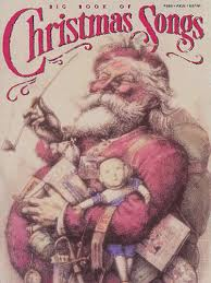 christmas songs and carols with chords titles list