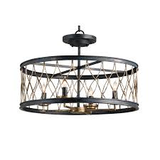 currey and currey lighting ceiling light fixture by currey and company 9902 cc