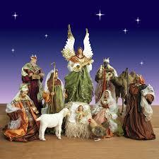 nativity sets 12 church nativity set 42 inch scale