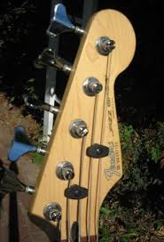 rex and the bass fender jazz bass plus v