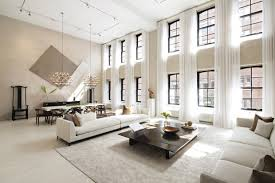 Luxury Homes Interior Design Pictures 30 Double Height Living Rooms That Add An Air Of Luxury