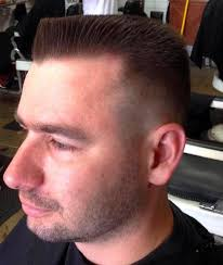 haircuts for blunt nose 20 fab and cool flat top haircuts