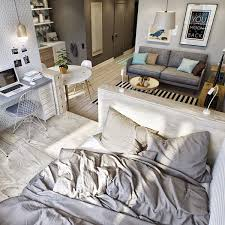 40 Square Meters by Dreamy And Functional 40 Square Meters Apartment Daily Dream Decor
