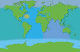 map with oceans oceans of the map oceans of the map oceans of the