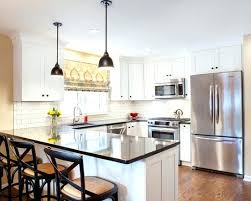 Houzz Painted Cabinets Kitchen Design Ideas Remodel Pictures Houzz White Painted Cabinets