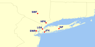 Ewr Airport Map Airlines Release Travel Waivers Ahead Of Rain Showers