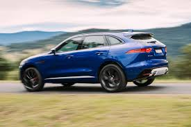 jaguar f pace 2018 jaguar f pace review