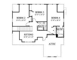 floor plan cottage double hearth cottage house plan c0238 design from allison