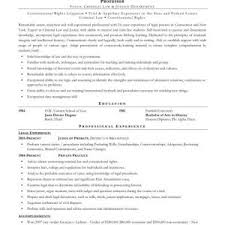 immigration paralegal resume sample immigration example examples x