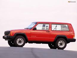 cherokee jeep 2000 cherokee se 3 door xj 1997 u20132000 photos
