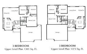 split floor plan split floor plan homes square footage split level homes floor plans