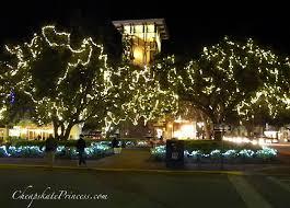 celebration fl christmas lights free fun in celebration florida a cheapskate princess guide