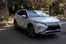 the mitsubishi e evolution wants 2018 mitsubishi eclipse cross review autoguide com news
