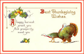 remarkable thanksgiving cards images with border colors paints