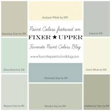 gray neutral color scheme farmhouse paint color palettes favorite