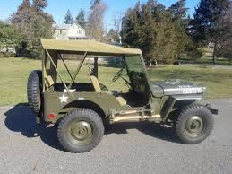 jeep tank for sale 1952 willys m38 military jeep jeeps for sale pinterest jeeps