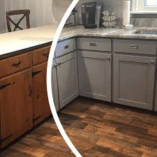 price of painting kitchen cabinets cabinet refacing vs painting which should you choose