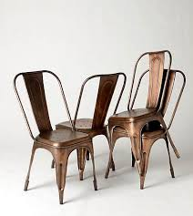 Tolix Bistro Chair 51 Best Tolix Chair Images On Pinterest Dining Rooms Chairs And