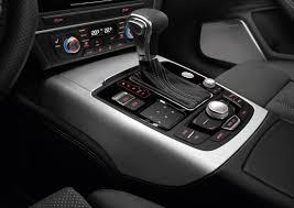 Audi A6 1999 Interior Audi A6 Avant 2012 Cartype