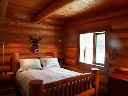 Log Home Bedrooms Bedroom Design Ideas Bedroom Decor From Country Homes