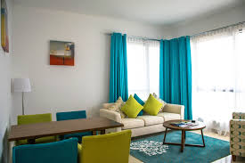 Image Gallery Of Small Living by Small Living Room Curtains Ideas U2014 The Home Redesign