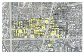 Map Of Pompano Beach Florida by Downtown Pompano Beach Vacant Land Parcels Master Plan Metro