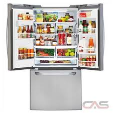 French Door Refrigerator Without Water Dispenser - 33 inch width group full size refrigerators and fridges best
