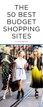 best online clothing stores the 52 best affordable online shopping for women on a budget