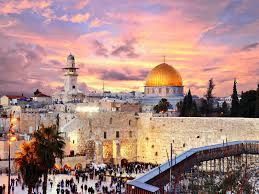 holy land joe walsh tours