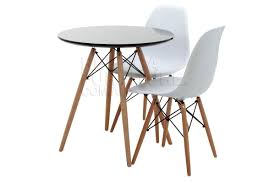 replica eames round wood leg table 70 cm for 179 00 5 off