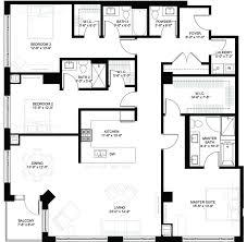 square floor plans luxury condos lincoln park webster square condos