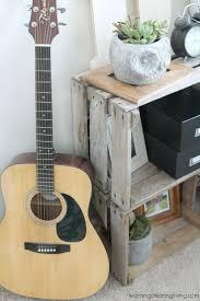 best 25 crate nightstand ideas on pinterest nightstand ideas
