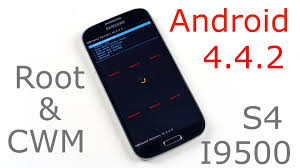 how to root android 4 4 2 how to root galaxy s4 i9500 running android 4 4 2 kitkat