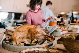 how to host a thanksgiving dinner holiday hosting tips how to host on the holidays houselogic