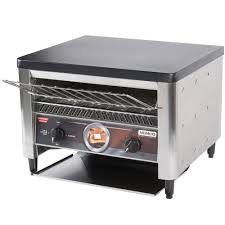 220v Toaster Nemco 6805 15 1 2