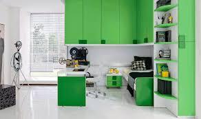 chambre enfant verte chambre d enfant verte pour garçon 03 marka industria mobili