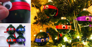how to make turtle ornaments diy crafts handimania