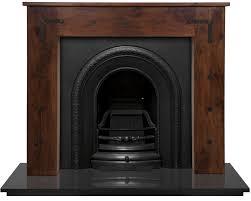 ce lux cast iron fireplace inserts carron