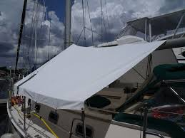 Sailboat Awning Sunshade 61 Best Boat Canvas Projects Images On Pinterest Sailing Deck