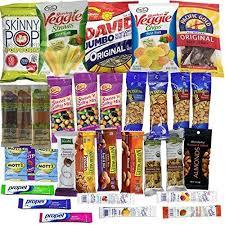 healthy snack gift basket healthy snacks care package gift basket 32 health food snacking