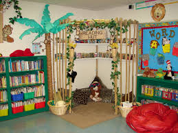 summer reading nooks for kids