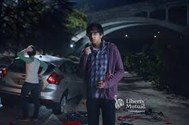liberty mutual commercial black couple 2015 actors liberty mutual stands with its customers in new spots cmo strategy