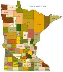 mn counties map gdma gis data products tda mndot