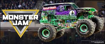 2017 monster jam prize pack contest u2013 ended wgno
