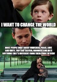 People Change Memes - finding neverland meme imgflip