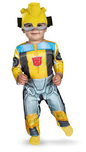 toddler bumble bee halloween costumes bumblebee rescue bot transformers baby costume mr costumes
